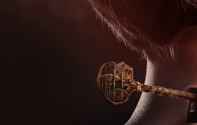 Drugi sezon Locke & Key