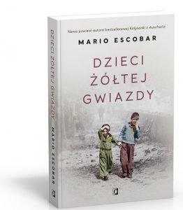 Dzieci żółtej gwiazdy - sprawdź w TaniaKsiazka.pl