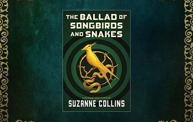 Ekranizacja Ballady ptaków i węży