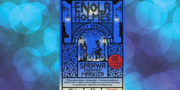 Filmy o Enoli Holmes