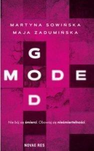 God Mode - kup na TaniaKsiazka.pl