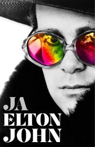 Ja. Pierwsza i jedyna autobiografia Eltona Johna - kup na TaniaKsiazka.pl