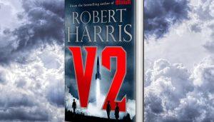 Kolejna powieść Roberta Harrisa