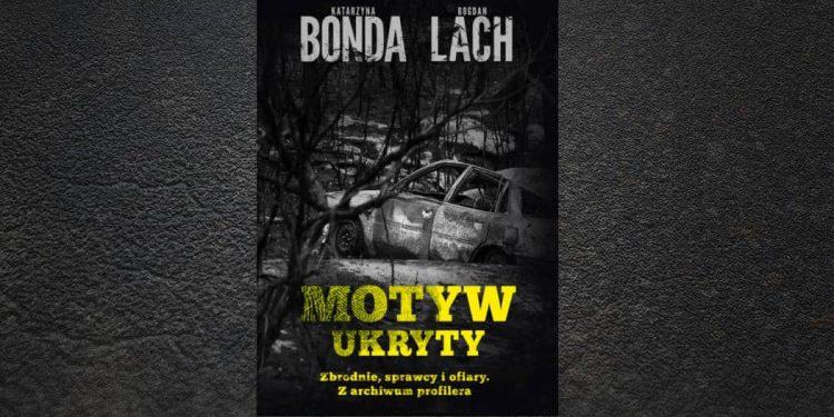 Nowa książka od Bondy - sprawdź na TaniaKsiazka.pl