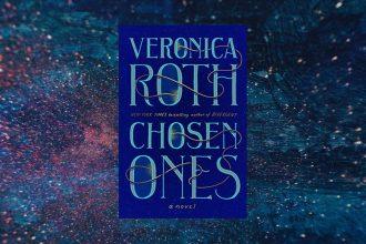 Nowość od Veronici Roth