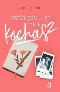 Przysięgnij, że mnie kochasz - kup na TaniaKsiazka.pl