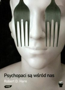 Psychopaci są wśród nas - kup na TaniaKsiazka.pl