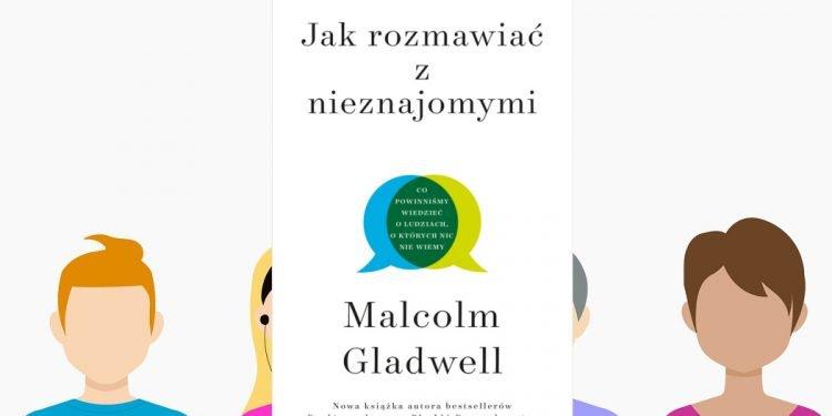 Recenzja Jak rozmawiać z nieznajomymi - sprawdź książkę na TaniaKsiazka.pl