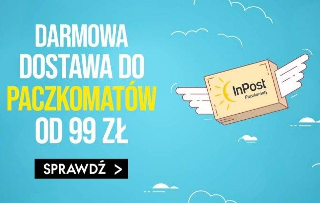 Obchodzimy Światowy Dzień Książki, świętuj z TaniaKsiazka.pl i złap darmową dostawę >