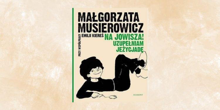 Uzupełnienie Jeżycjady - kup na TaniaKsiazka.pl