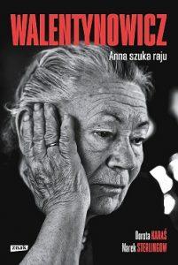 Biograficzne nowości - sprawdź na TaniaKsiazka.pl