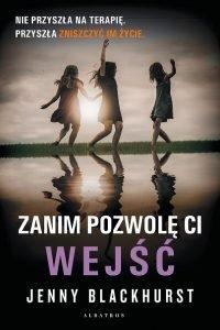 Zanim pozwolę ci wejść - sprawdź na TaniaKsiazka.pl