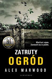 Zatruty Ogród - kup na TaniaKsiazka.pl