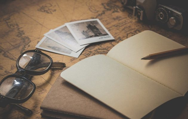 Podróże z książką