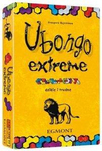 Ubongo Extreme - sprawdź w TaniaKsiazka.pl >