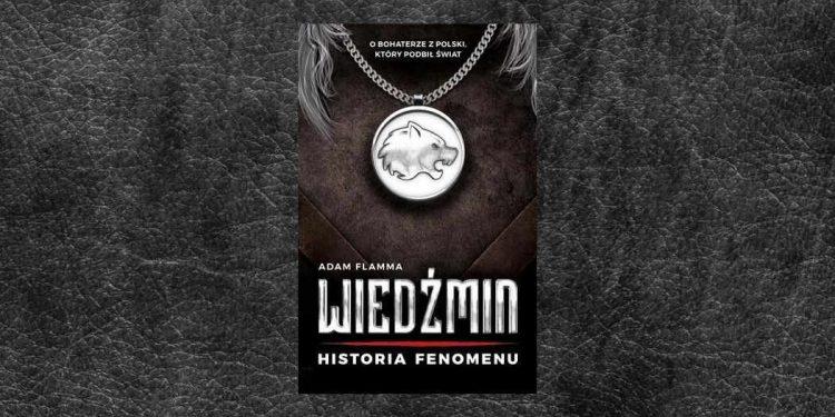 Biografia Wiedźmina - kup na TaniaKsiazka.pl