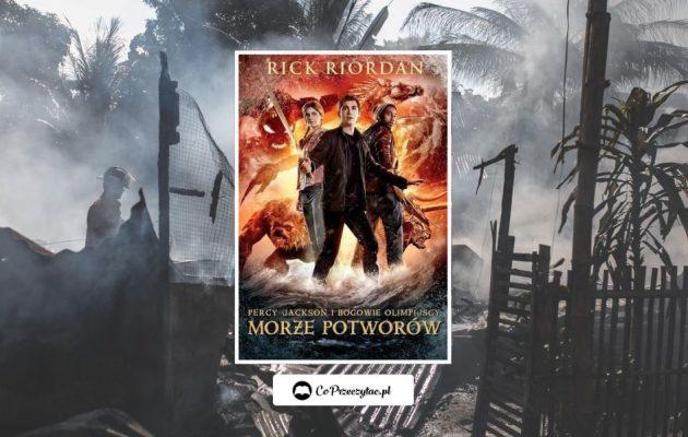 Ekranizacja serii Percy Jackson