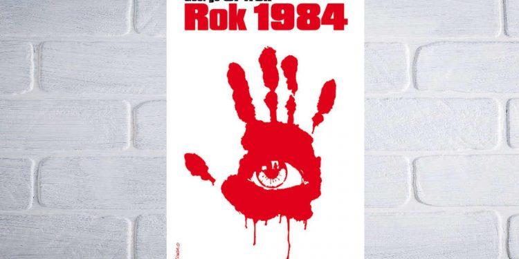 Film 2084 nawiązujący do Orwella