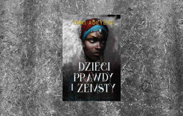 Kontynuacja Dzieci krwi i kości - kup na TaniaKsiazka.pl