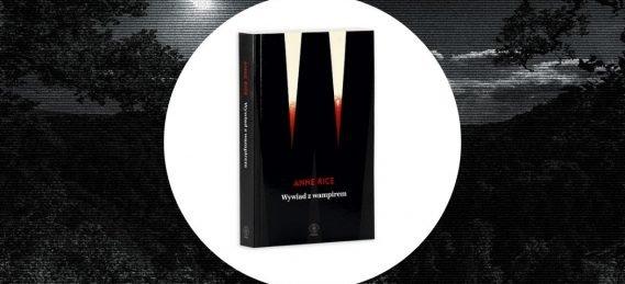 Kroniki wampirów Anne Rice - powstanie serial