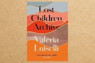 Lost Children Archive - sprawdź na TaniaKsiazka.pl