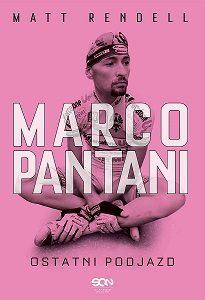 Marco Pantani - kup na TaniaKsiazka.pl