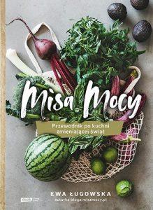 Misa Mocy - kup na TaniaKsiazka.pl