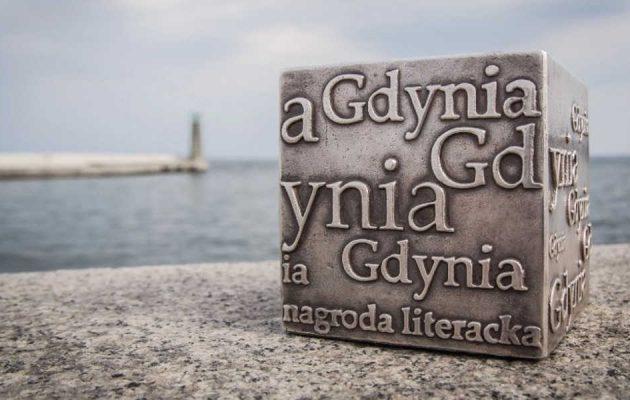 Nagroda Literacka Gdynia 2020