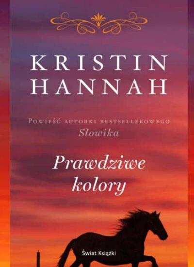 Nowa książka Kristin Hannah - kup na TaniaKsiazka.pl