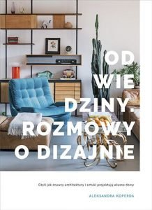 Wnętrza marzeń - sprawdź poradniki na TaniaKsiazka.pl