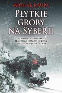 Płytkie groby na Syberii - kup na TaniaKsiazka.pl