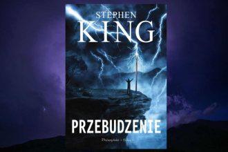 Przebudzenie Stephena Kinga na ekranach