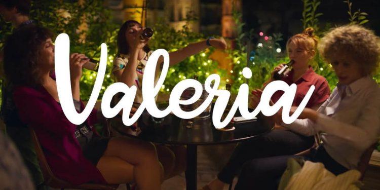 Serial Valeria