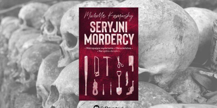 Seryjni mordercy - recenzja