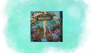 Small World of Warcraft - sprawdź na TaniaKsiazka.pl