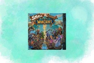 Small World of Warcraft - sprawdź na TaniaKsiazka.pl
