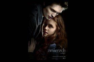 Spin-off Zmierzchu