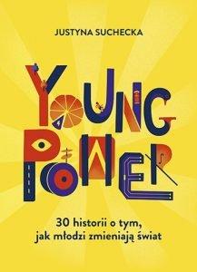 Recenzja Young power! – książkę znajdziesz na TaniaKsiazka.pl