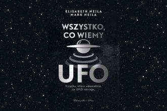 Wszystko co wiemy o ufo