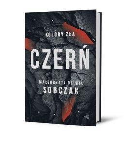 Czerń - sprawdź w TaniaKsiazka.pl