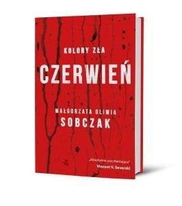 Czerwień - sprawdż w TaniaKsiazka.pl