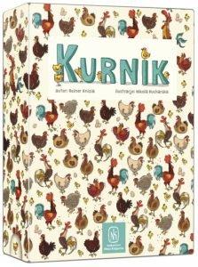 Kurnik - sprawdź w TaniaKsiazka.pl >