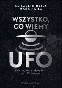 Wszystko co wiemy o UFO – książkę znajdziesz na TaniaKsiazka.pl