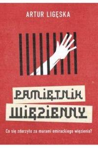 Pamiętnik więzienny – książkę znajdziesz na TaniaKsiazka.pl