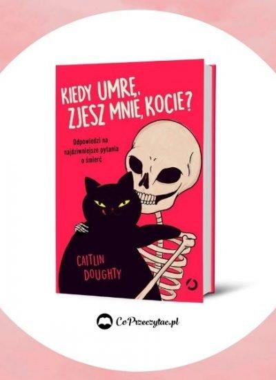 Książka Kiedy umrę