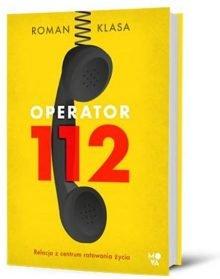 Książka Operator 112 – znajdziesz ją na TaniaKsiazka.pl