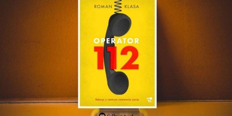 Ksiazka Operator 112
