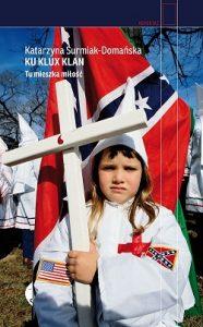 Ku Klux Klan - kup na TaniaKsiazka.pl
