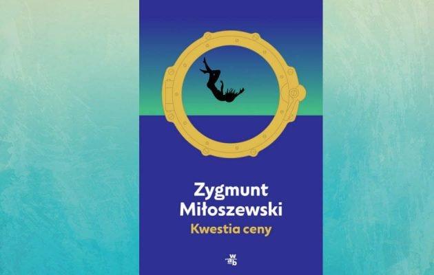 Kwestia ceny - kup na TaniaKsiazka.pl