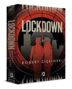 Lockdown - sprawdź w TaniaKsiazka.pl